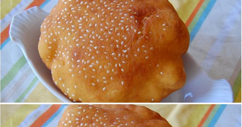 Resep Kue Bantal Ncc: Resep Membuat Kue Bantal Goreng Yang Enak, Empuk Dan