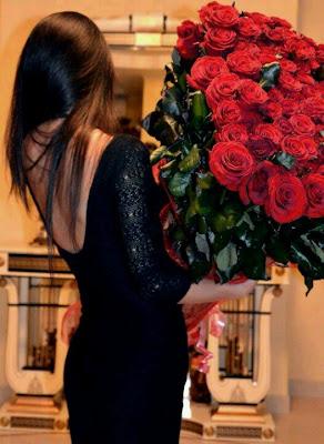 FLORES - Rosas para siempre 1