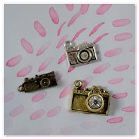 breloques appareils photo