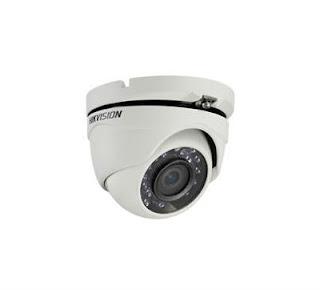 Caméra HIKVISION mini-doomTurbo HD 1080P