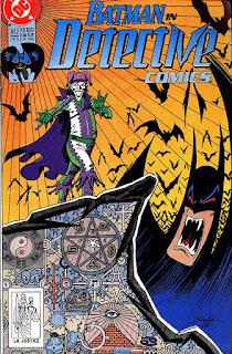 Detctive Comics