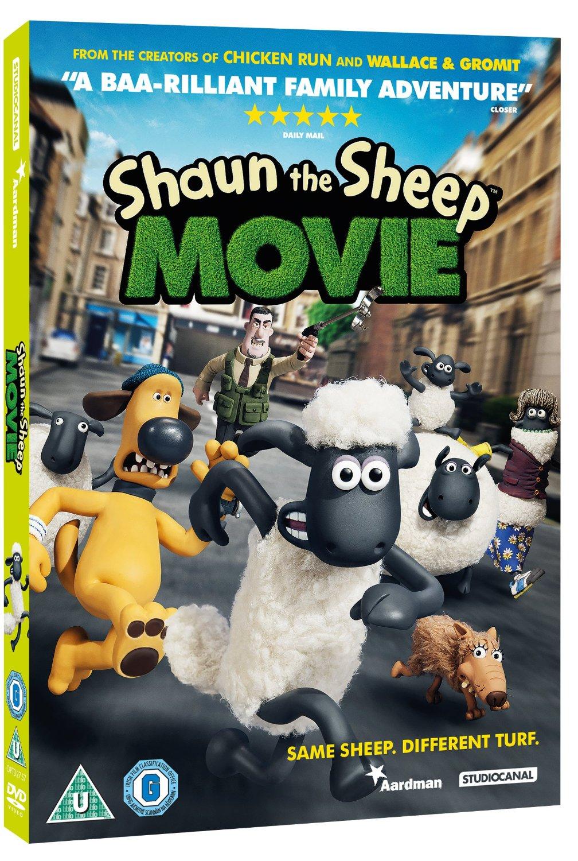 Shaun The Sheep Movie Full 2015 English Kiss Cartoon Movie