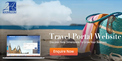 24x7rooms com Online Hotel Reservation System: Choose the Best B2B