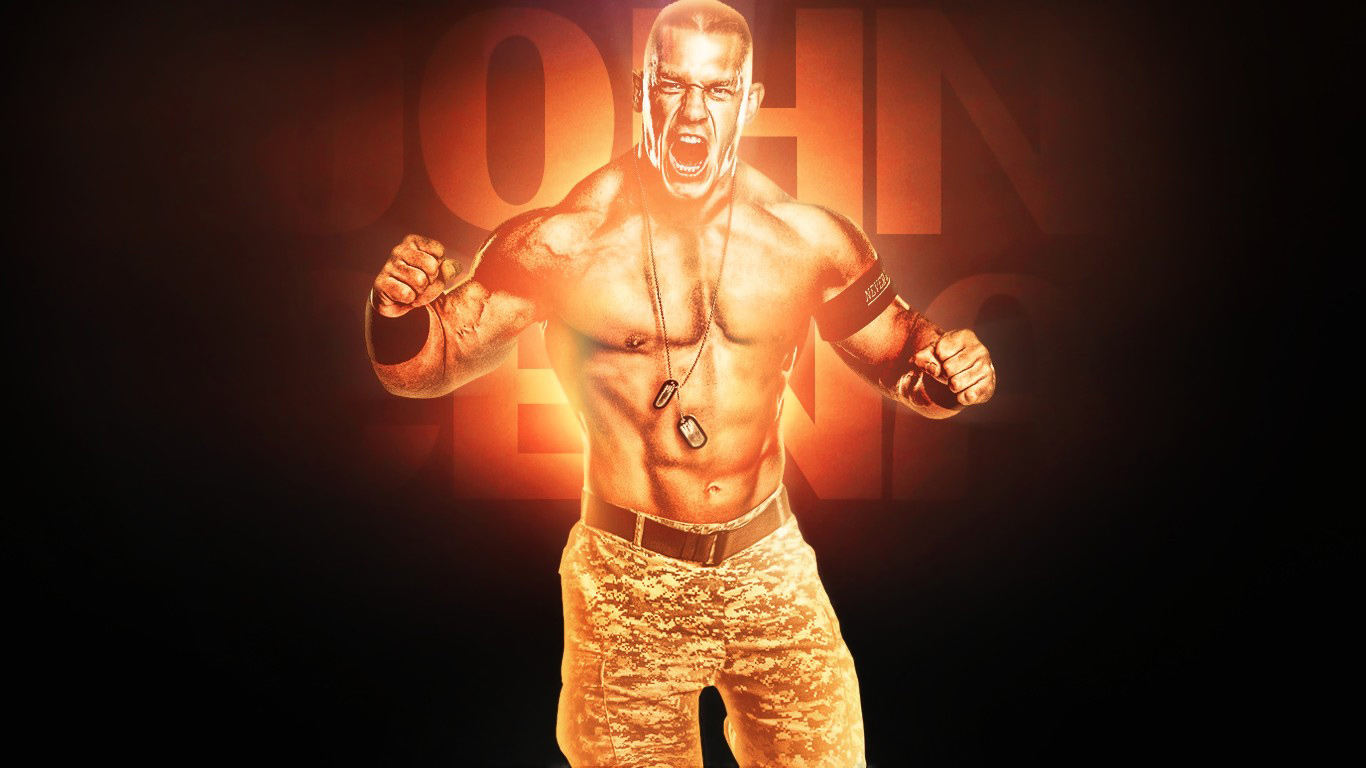 John Cena New HD Wallpapers Only 2013 ~ All About HD ...