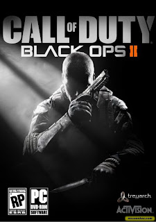 Call Of Duty Black Ops 2 (PC) 2012