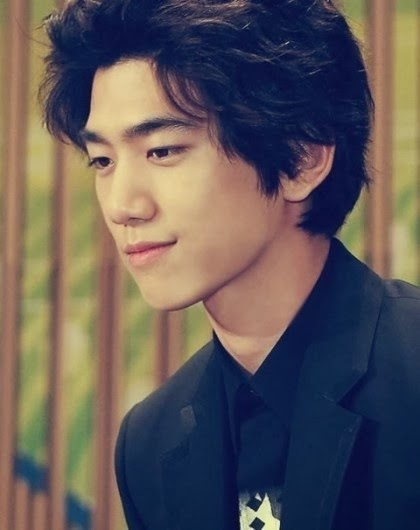 sung joon girlfriend - 420×530