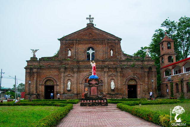 churches in cagayan