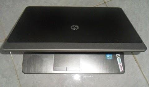 Hp Probook 4430s Intel Core i3