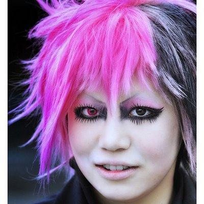 Gaya Rambut Style Cewek Jepang dan Korea 2011