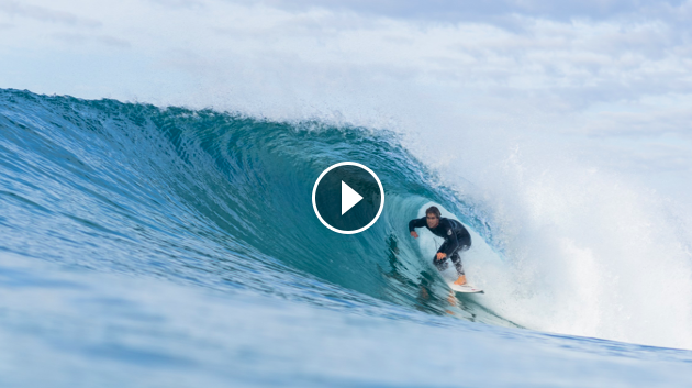 Rip Curl s Postcards From Morgs featuring Mick Fanning Tyler Wright Owen Wright and more