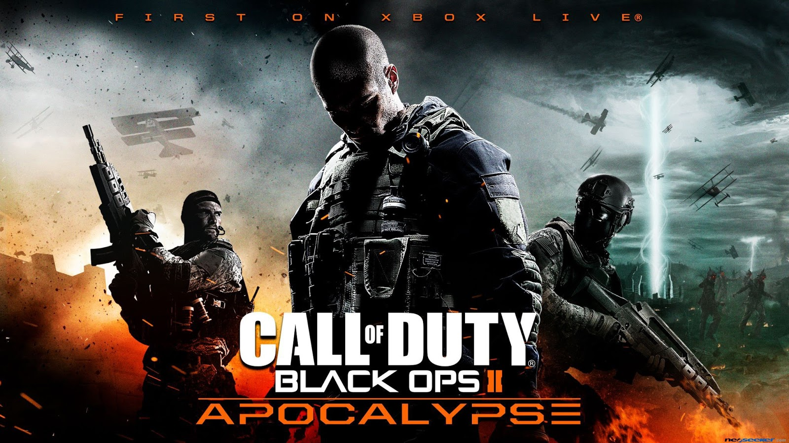 <b>Call</b> <b>Of</b> <b>Duty</b> : <b>Black</b> <b>Ops</b> <b>2</b> | Savegame-Download
