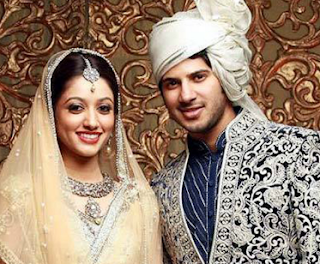 Dulquer Salmaan Family Wife Son Daughter Father Mother Marriage Photos Biography Profile