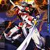 Mobile Suit Gundam ArtBook Mechanic File