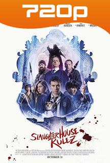 Las Reglas de Slaughterhouse (2019) HD 720p Latino
