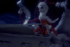 Christmas TV History: 1990s Christmas: The Nightmare ...