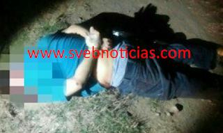 Hallan ejecutado de dos balazos en la cabeza en Penjamo Guanajuato