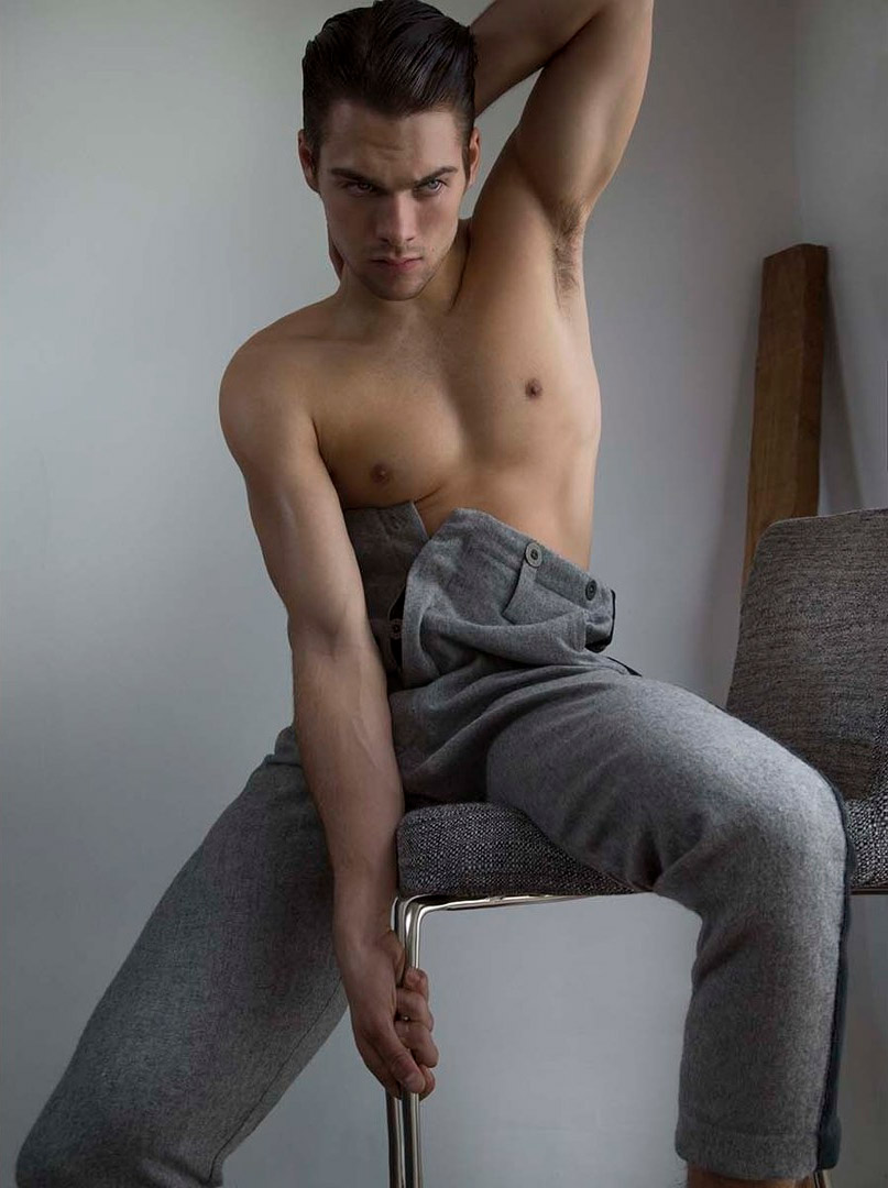 Naked dylan sprayberry nude good piece