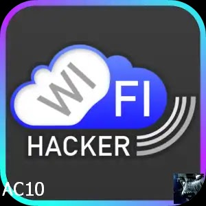Hack Password WiFi Online Android IPhone Laptop