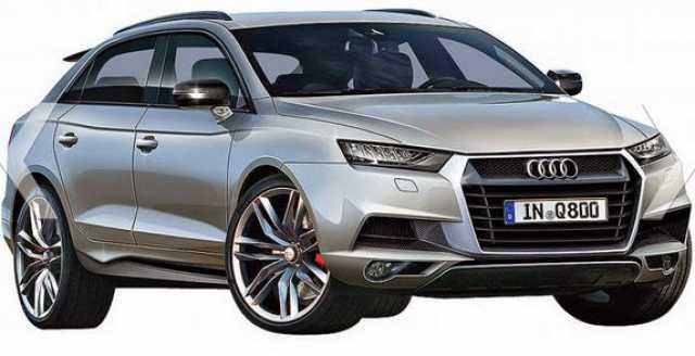 2016 Audi Q8 >> 2016 Audi Q8 Fgx Cambodia