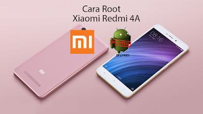 Hasil gambar untuk root xiaomi redmi 4a