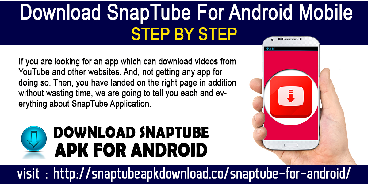 snaptube download 2019 for jio phone