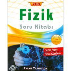 Palme YGS Fizik Soru Kitabı (2017)