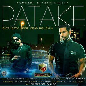Patake – Bohemia (2017)