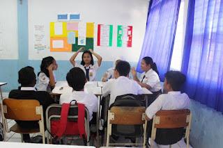 Pengelolan Kelas Dalam Pembelajaran