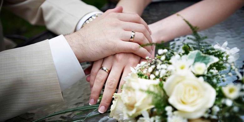 Akhir Bahagia Pasangan Kekasih yang Dituduh Berbuat Mesum di Cikupa