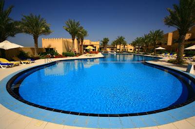 Swimming Pool Maintenance in ECR