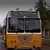 Micros del recuerdo: Los buses que marcaron a generaciones en Santiago de Chile