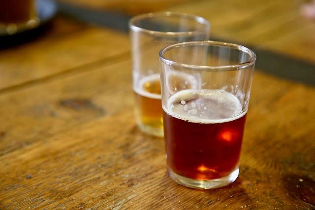 Brewdog, beers,  Aberdeen. pic:Kerstin Rodgers/msmarmitelover.com