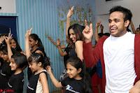 Kiara Advani Black Tank Top Tight leggings Tu Cheez Badi Hai Mast Mast~  Exclusive 44.JPG