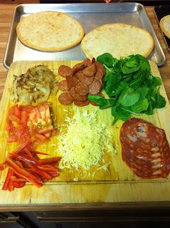 Lou S Naturals Chorizo