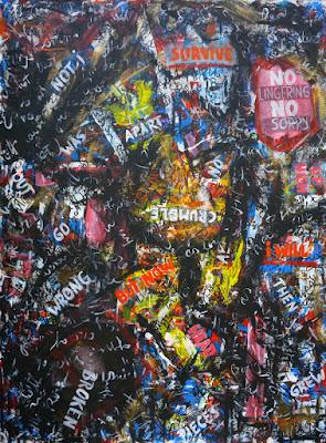 Oana-Singa-No-Lingering-No-Sorry-2018-acrylic-on-canvas-40x30inches