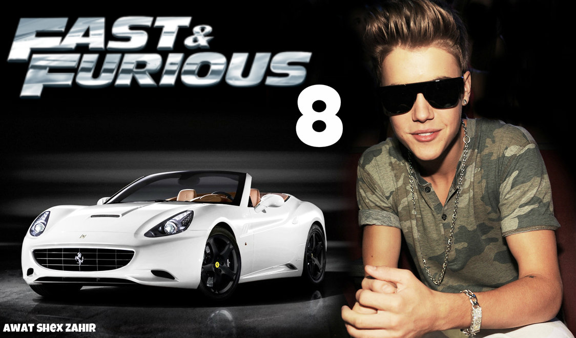 Justin Bieber to replace Paul Walker for Fast & Furious 8 ...