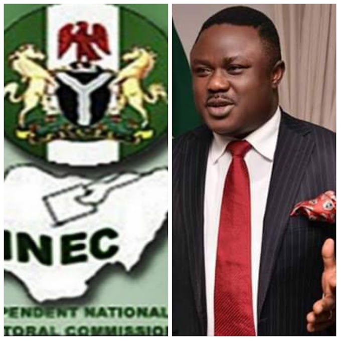 Anticipating a credible elections in CR North and weighing the body language of the state INEC Commissioner. By Chris Gideon