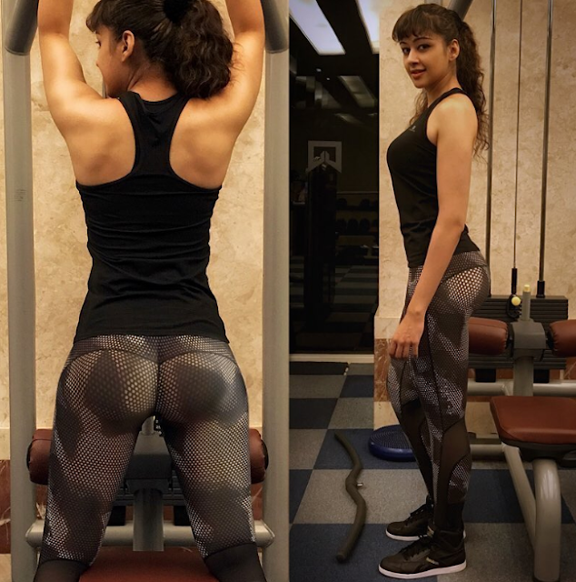 Sapna Vyas biography, fitness rule