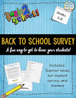 https://www.teacherspayteachers.com/Product/Back-to-School-Student-Survey-FREE-282826
