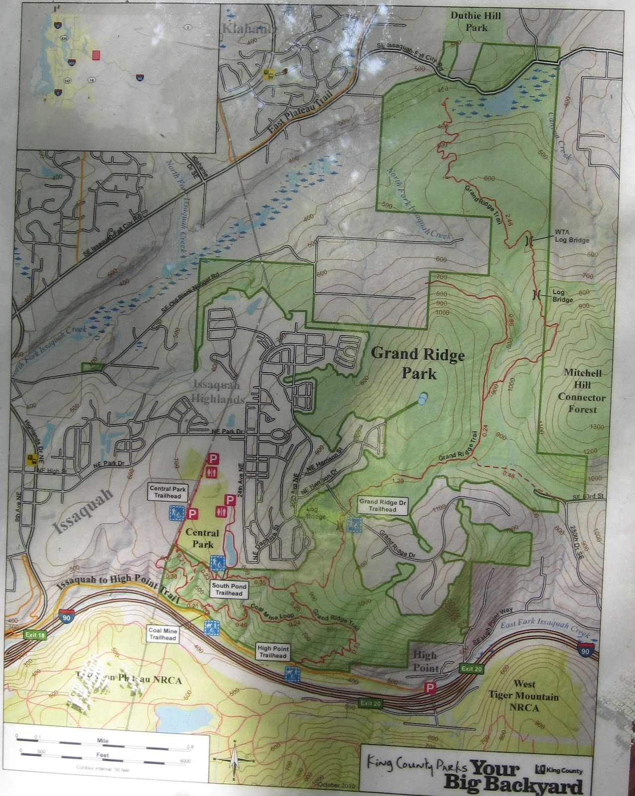 Mike McQuaide: GRAND RIDGE-DUTHIE HILL MOUNTAIN BIKE RIDE on campbell hill map, mountain bike trail map, johnson hill map, banner forest map, adams hill map, baker hill map, king hill map,