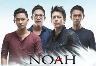 Download Lagu Mp3 Band Noah Full Album Terbaik Lengkap
