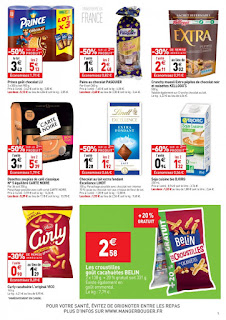 Catalogue Carrefour Contact 6 au 17 Septembre, 2017