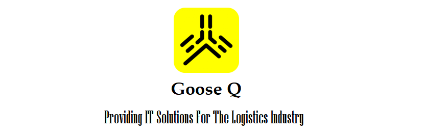Goose Q - Overcoming Problems in the Logistics Industry