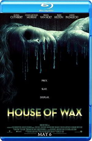 House of Wax BRRip BluRay 720p