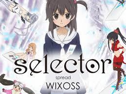 Selector Spread WIXOSS - VietSub (2011)