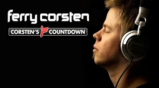 Ferry Corsten - Corsten's Countdown 575 @ Radio DJ ONE
