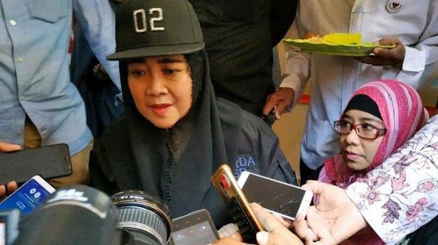 Rachmawati Soekarnoputri Beberkan Hubungannya yang Sebenarnya dengan Megawati Soekarnoputri