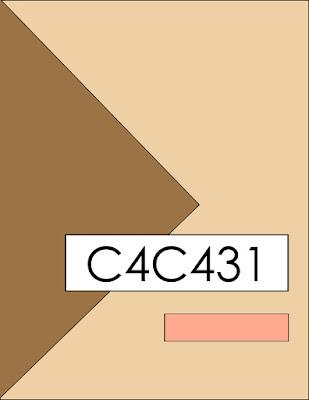 Crazy4Challenges - C4C431