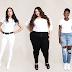 A marca de jeans da Khloé Kardashian com calças para todos os corpos