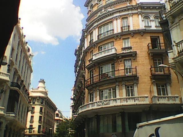 MADRID  26/5/16